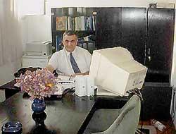 BozidarRadenkovic